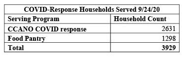 September 2020 COVID response_housholds_services