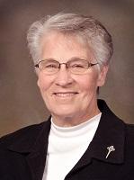 Sr. Marjorie Hebert