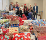 2019 Christmas Drive Donors