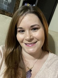 September 2020 Lisa Surrency